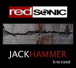 tile jackhammer