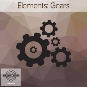 Elements Gears (Icon)