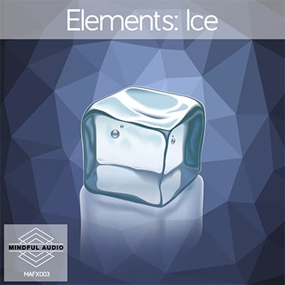 Elements Ice Icon