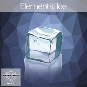 Elements Ice Icon