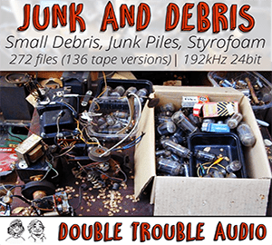 Junk and Debris soniss