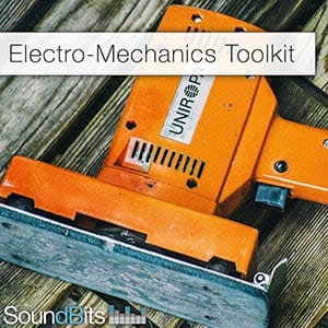 Electro-Mechanics-sound-library