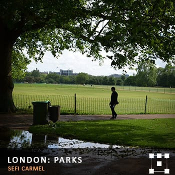 park-sound-library