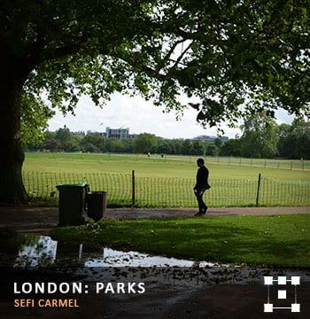 park-sound-library