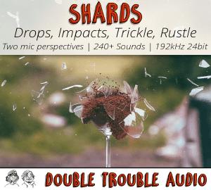 Shards logo_sonniss