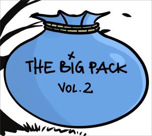 The BIG Pack - Vol.2 - Grid