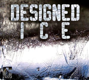 Designed Ice Album