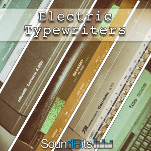 Electric Typewriters