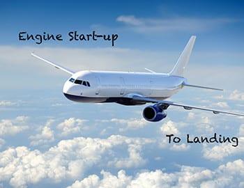 Engine start to land 300x270