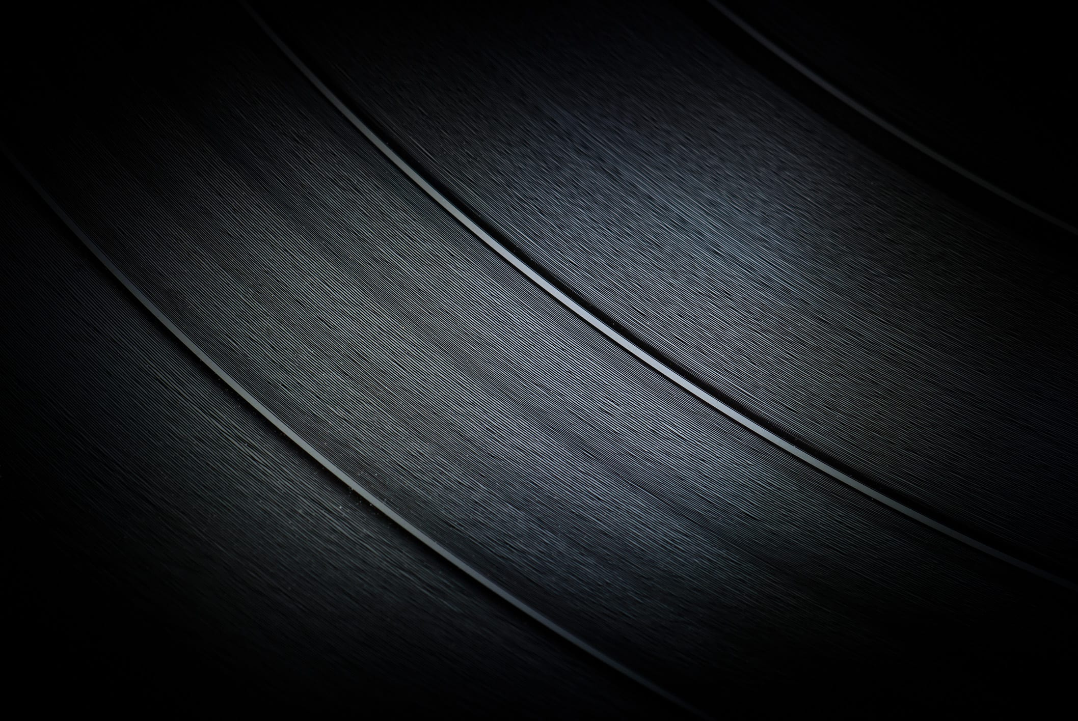 Vinyl Records Sound Effects Library