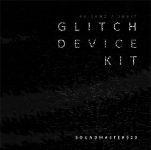 glitch-device-kit