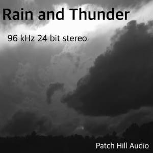 rain-and-thunder