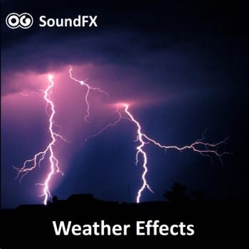 Wheather effects