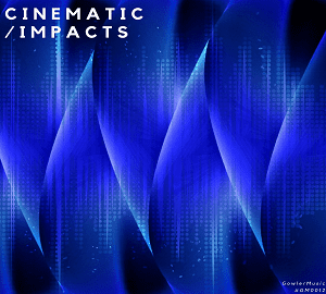 Cinematic Impacts #GM0012 Artwork 300 270