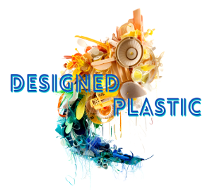 Designed Plastic Grid