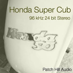 HondaSuperCub_CoverArtwork-300x300