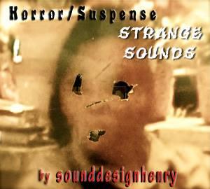 STRANGE SOUNDS 300X270