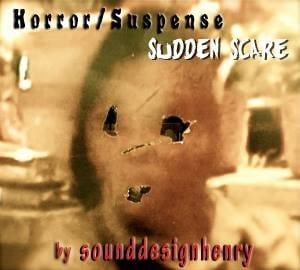 SUDDEN SCARE 300X270