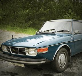 Saab99