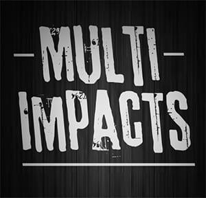 multi-impacts