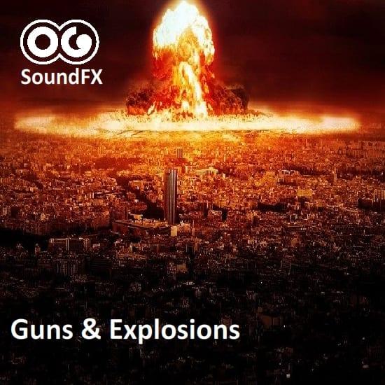 OG Sound FX