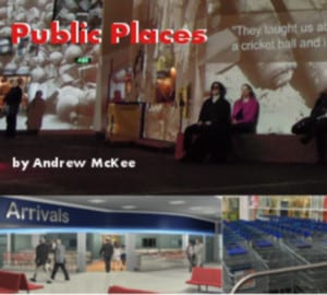 Public Places In Everyday Life