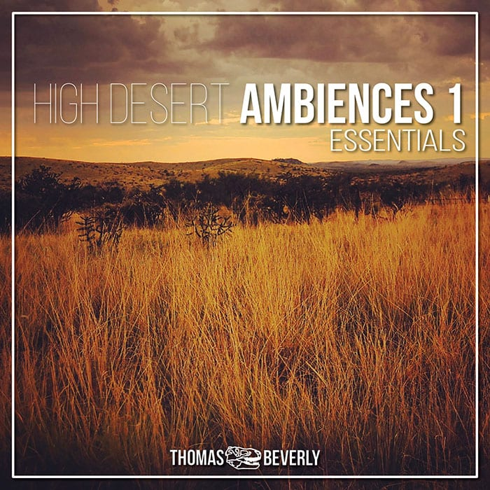 High Desert Ambiences 2_v1