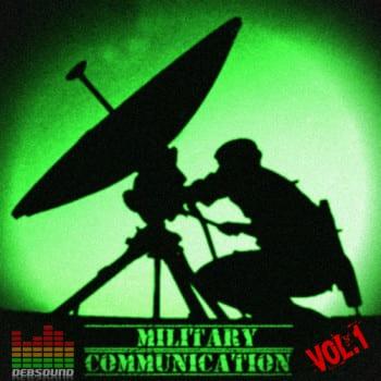 Military Communication Vol.1-wm 500x500