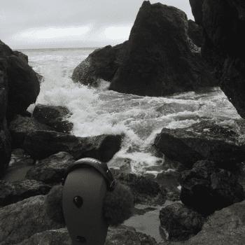 Binaural Beaches of NorCal
