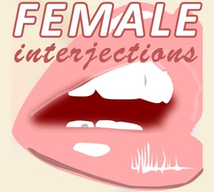 FemaleInterjections_Icon300x270