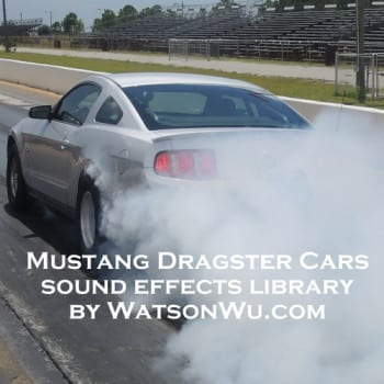 Mustang+Dragster+Cars+-+by+WatsonWu.com+-+square
